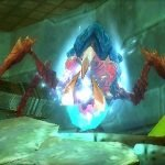 Metroid Samus Returns immagine 3DS 07