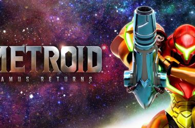 Metroid Samus Returns immagine 3DS slider
