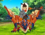 Monster Hunter Stories immagine 3DS 06