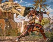 Marvel vs Capcom Infinite: Monster Hunter si presenta in un nuovo trailer