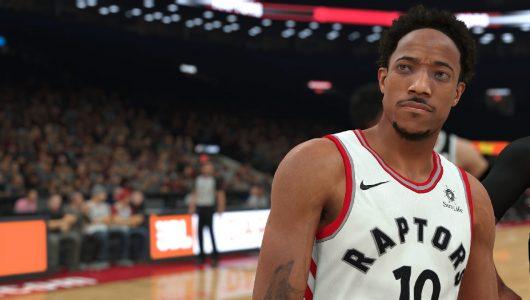 NBA 2K18 requisiti pc