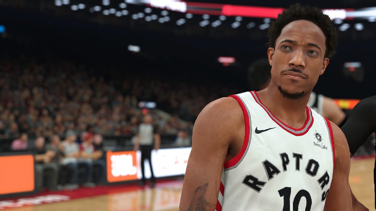 NBA 2K18 requisiti pc
