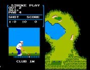Nintendo Switch Golf Nes