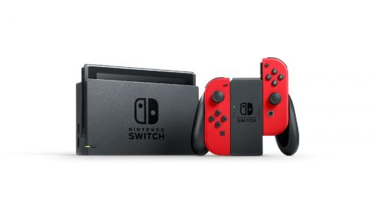 Nintendo Switch vendite wii u