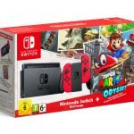 Nintendo Switch bundle super mario odyssey 02