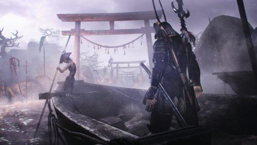 Nioh trailer lancio la fine del massacro