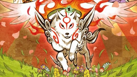 okami hd nintendo switch data uscita