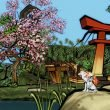 Okami HD è stato classificato per PC, PS4, e Xbox One in Korea