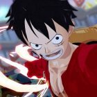 One Piece Unlimited World Red Deluxe Edition è ora disponibile per Switch