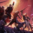pillars of eternity humble bundle