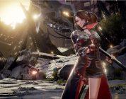 Code Vein: dettagli su personaggi, boss e ambientazioni