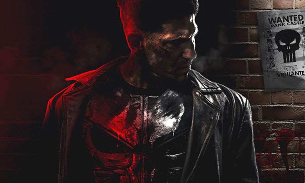 punisher serien stream