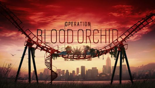 Rainbow Six Siege Operazione Blood Orchid