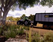 Real Farm trailer lancio