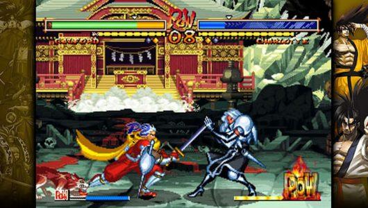 Samurai Showdown V Special per PS4 e PS Vita ha una data d'uscita