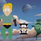 South Park Scontri Di-Retti va in gold, pubblicato un nuovo trailer