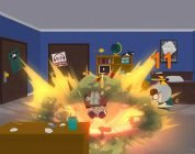 South Park Scontri di-retti i am the fart