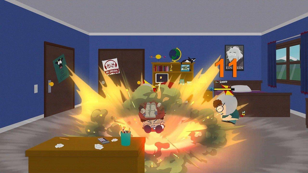 South Park Scontri di-retti immagine PC PS4 Xbox One 04