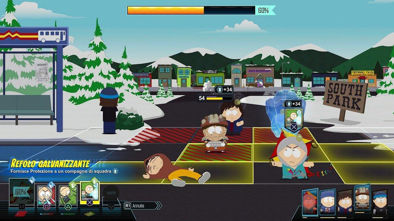 South Park Scontri di-retti immagine PC PS4 Xbox One 07