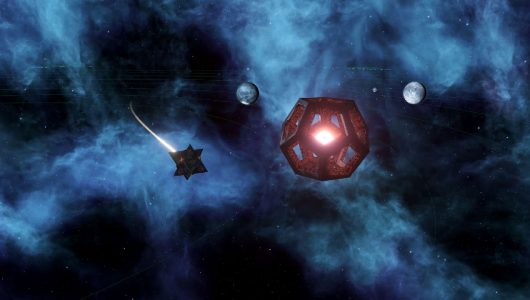 Stellaris Synthetic Dawn data uscita