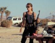 Terminator James Cameron Linda Hamilton