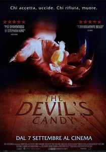 The Devil's Candy immagine Cinema locandina