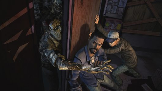 The Walking Dead gratis humble store