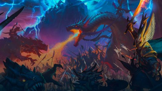 Total War Warhammer 2 apertura