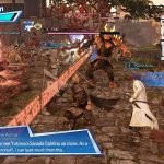 Warriors All-Stars immagine PS4 PS Vita 04