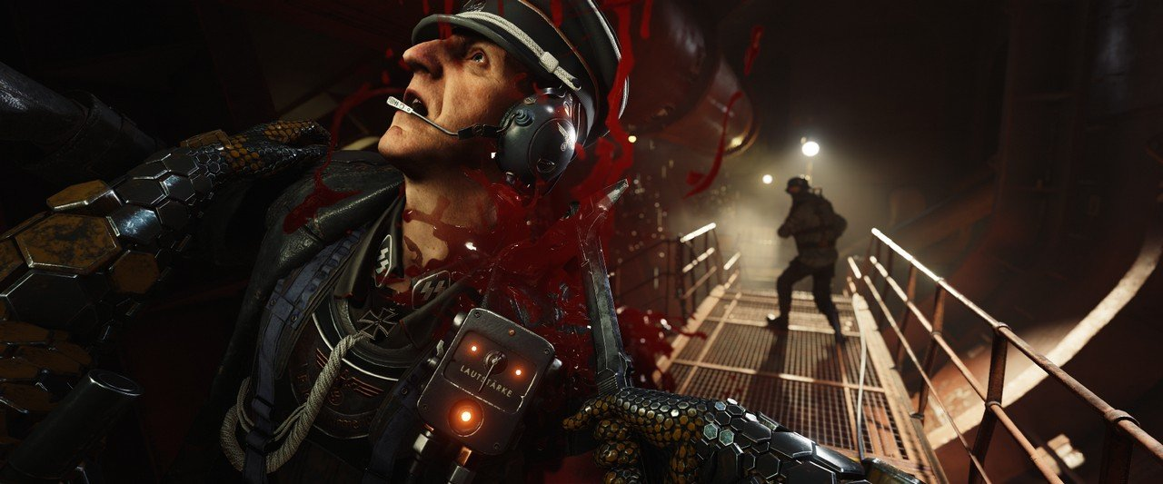 Wolfenstein II The New Colossus: disponibile la versione di prova gratuita