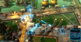 X-Morph Defense switch trailer lancio