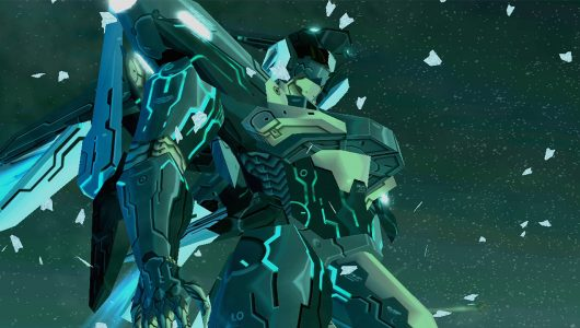 Zone of the Enders the 2nd runner mars data uscita