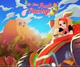 All-Star Fruit Racing immagine PC Hub piccola