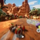 All-Star Fruit Racing è ora disponibile in Early Access su Steam