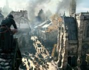 assassin's creed unity turismo virtuale