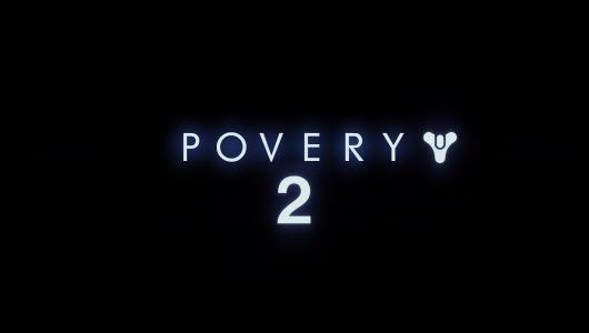 destiny 2 pc povery