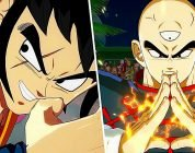 Dragon Ball FighterZ: presentati in video Yamcha, Tien e Androide 21