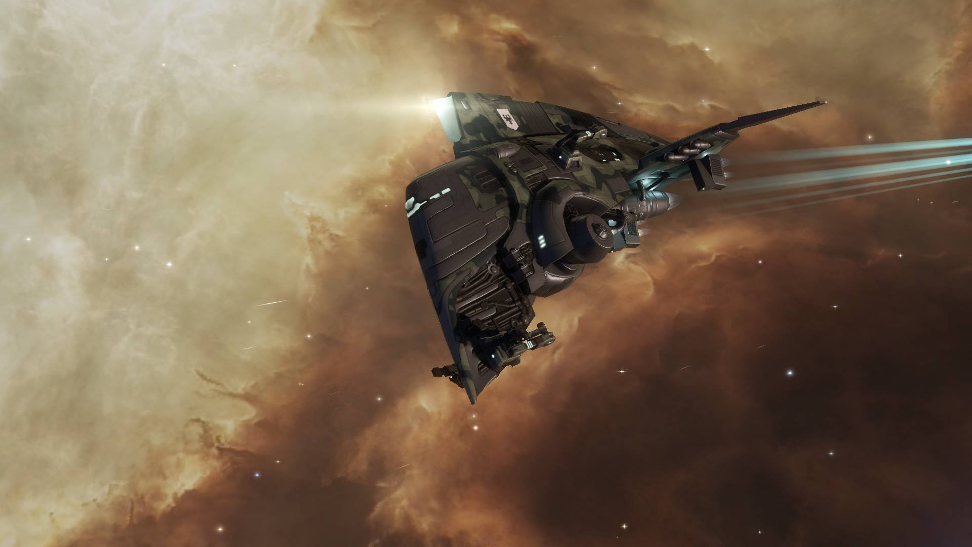eve online speciale