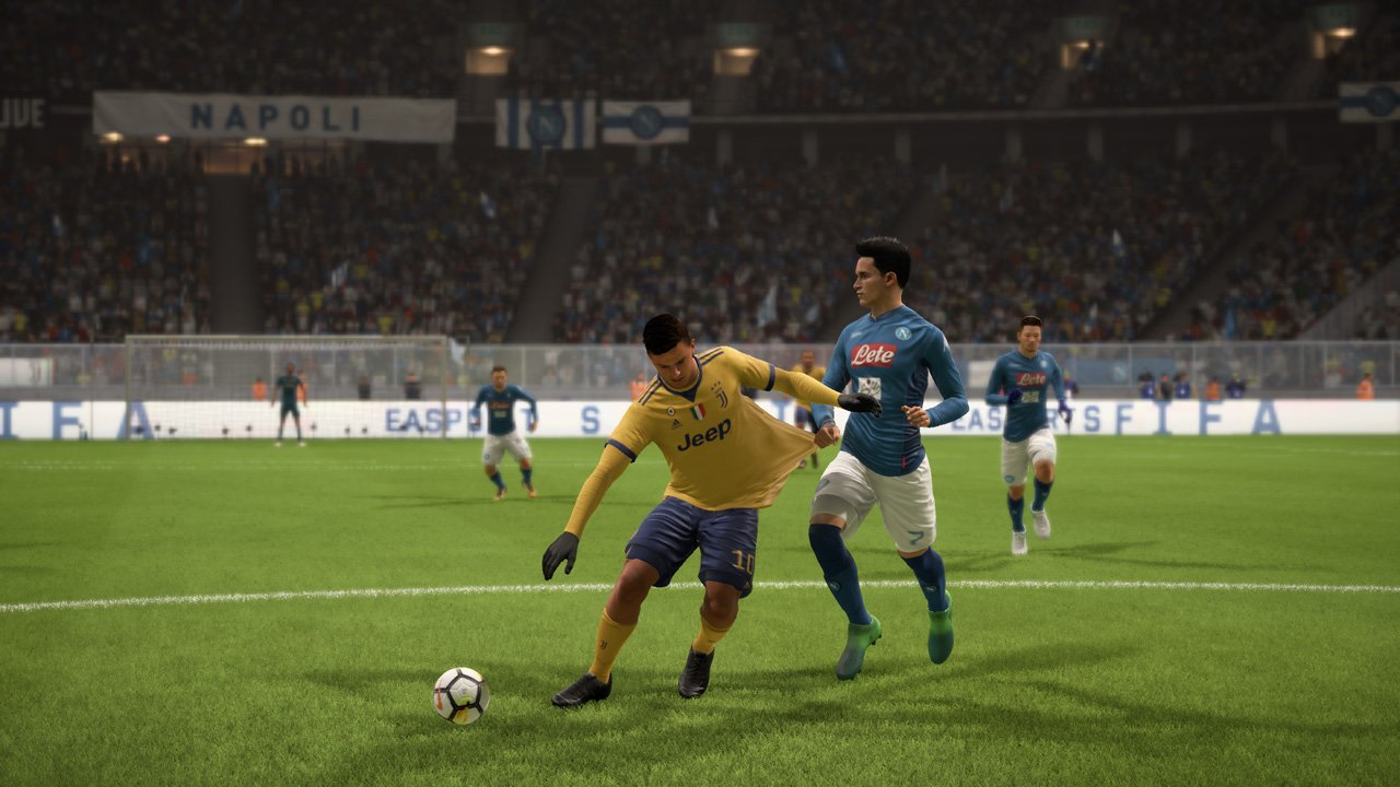 fifa 18 recensione ps4 pc xbox one