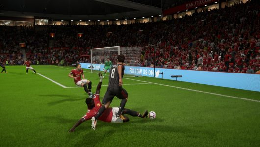 FIFA 18 classifica uk