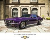GTA Online: la Dewbauchee Rapid GT Classic è ora disponibile