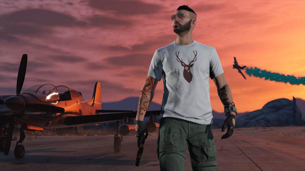 GTA Online: GTA$ e RP doppi in Guerriglia Motorizzata
