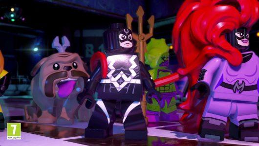 LEGO Marvel Super Heroes 2: un nuovo trailer dedicato agli Inumani