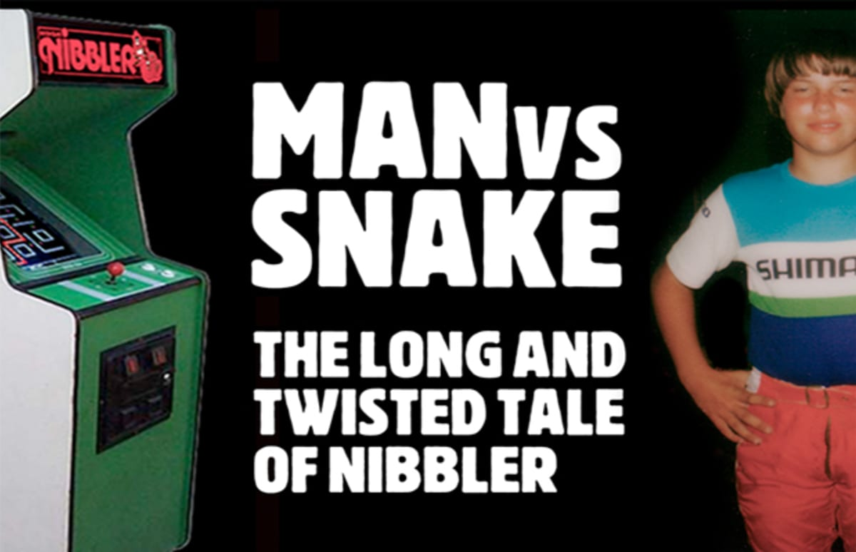 man vs snake longevità