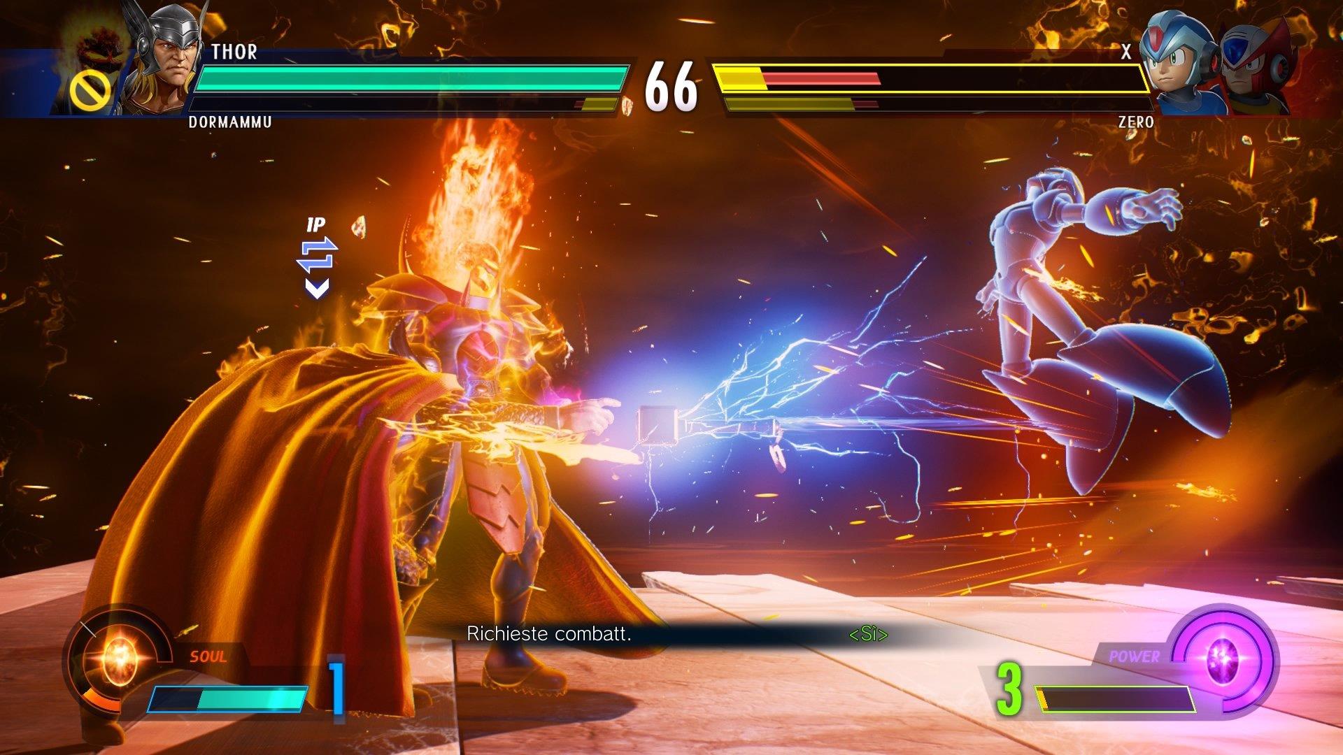 Marvel vs Capcom Infinite ha venduto 900.000 unità in tutto il mondo