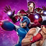 Razer annuncia l'arcade stick di Marvel vs Capcom Infinite per PS4