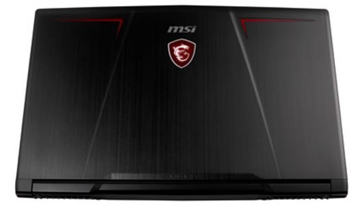MSI presenta il nuovo notebook da gaming GE63VR RAIDER