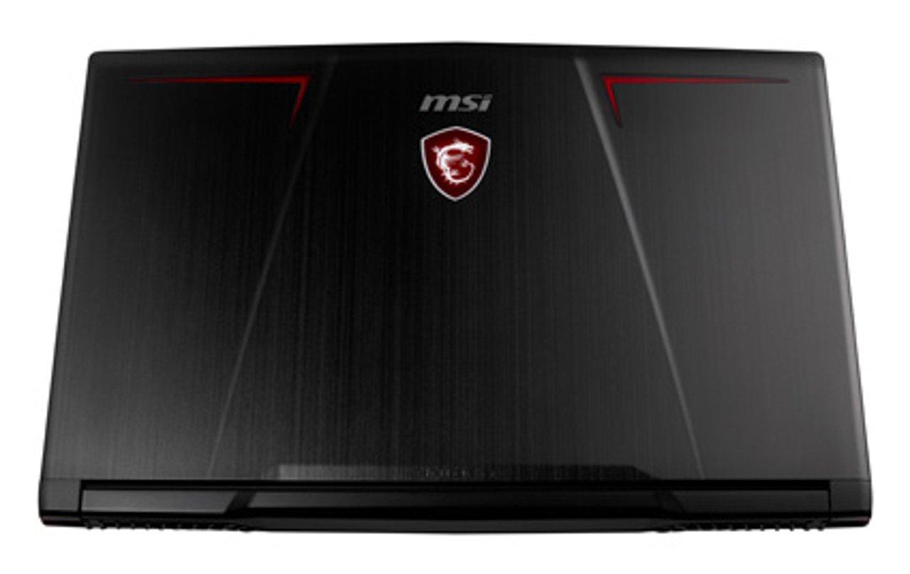 MSI presenta il nuovo notebook da gaming GE63VR RAIDER