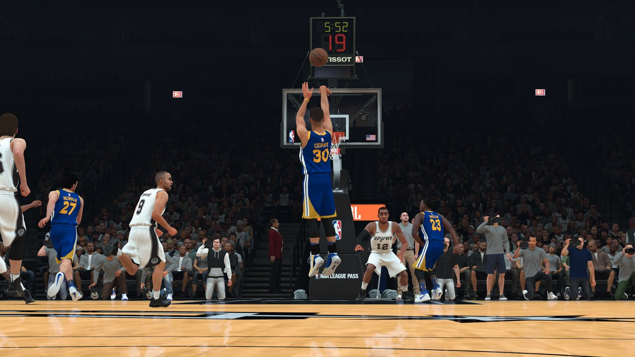 nba 2k18 recensione ps4 xbox one PC