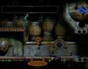 Oddworld Abe's Oddysee è ora disponibile gratuitamente su GOG